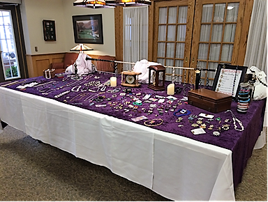 Charity Costume Jewelry Sale at Delmanor Glen Abbey!