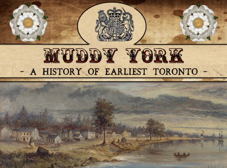 History of Toronto Lecture Series at Delmanor Wynford