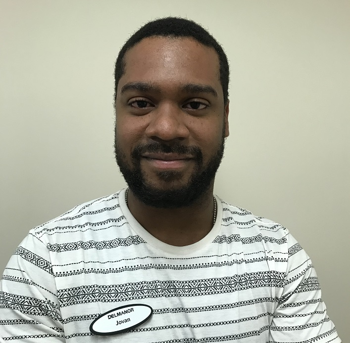 JOVAN ROSS – HEALTH & WELLNESS MANAGER AT DELMANOR PRINCE EDWARD