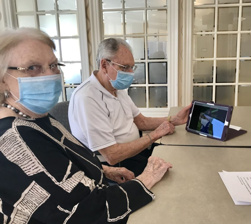 Using Technology To Combat Loneliness