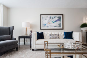 Delmanor Northtown Suite