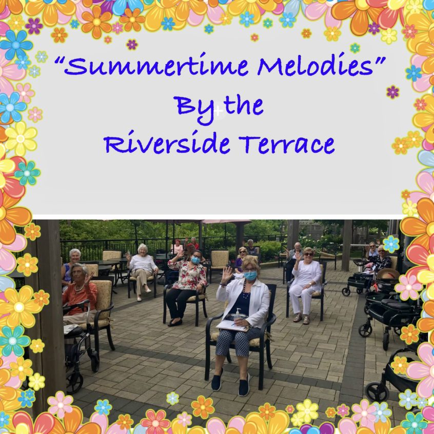 Summertime Melodies at Delmanor Prince Edward