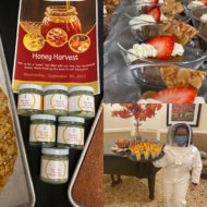 Honey Harvest Festival - Delmanor Elgin Mills