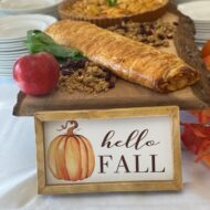 Apple Festival - Delmanor Elgin Mills