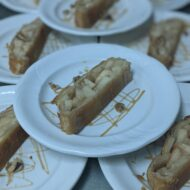 Apple Strudel - Delmanor Wynford