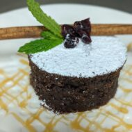 Gingerbread Brownie - Delmanor Wynford