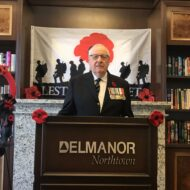 Remembrance Day 2020 (1) - Delmanor Northtown
